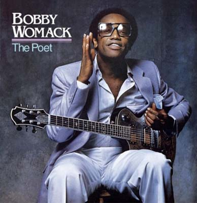 USED【送料無料】The Poet [Audio CD] Bobby Womack