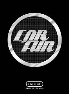 USED【送料無料】CNBLUE 3rd Mini Album - Ear Fun (CD + DVD) (台湾独占豪華影音限定盤) [Audio CD] CNBLUE (シーエヌブルー)