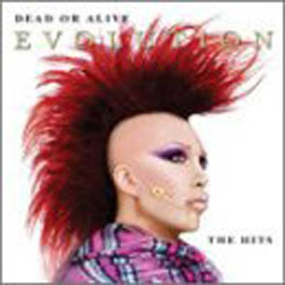 USED【送料無料】Evolution: The Hits [Audio CD] Dead Or Alive
