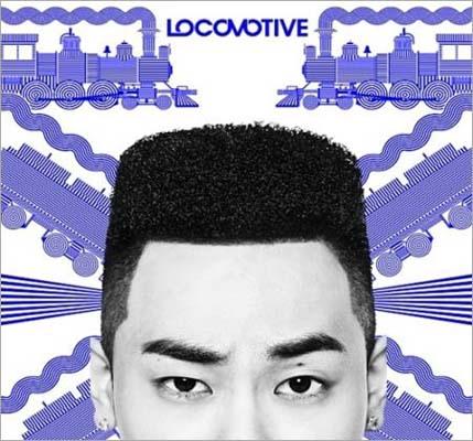USED【送料無料】Loco Mini Album - Locomotive [Audio CD] Loco