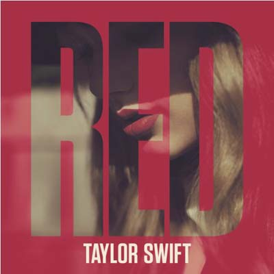 USED【送料無料】Taylor Swift - Red (Deluxe Edition) [Audio CD] Taylor Swift
