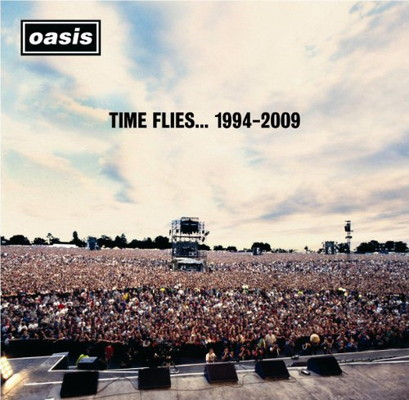 送料無料【中古】Time Flies... 1994 [Audio CD] Oasis