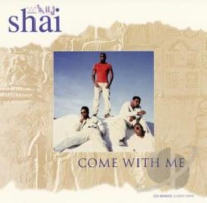 送料無料 中古 超歓迎された 贈答 Come With Me CD Audio Shai