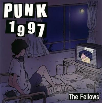 送料無料 中古 PUNK1997 Audio 新作からSALEアイテム等お得な商品 満載 CD Fellows 推奨 The