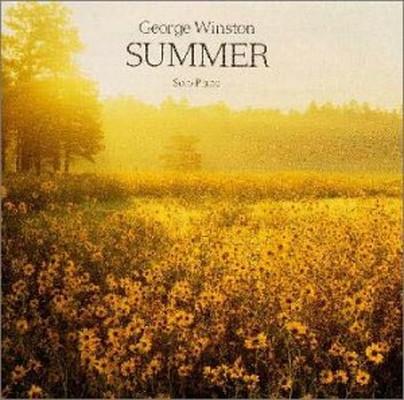 送料無料 中古 サマー Audio ウィンストン CD ジョージ 返品送料無料 新入荷 流行
