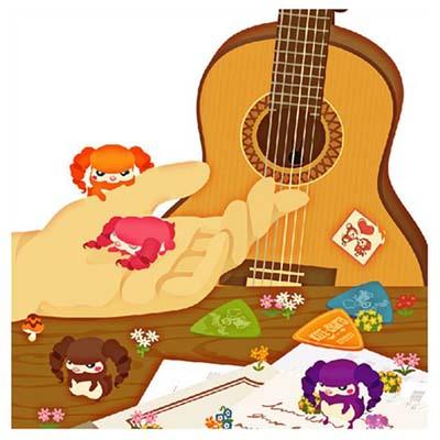 USED【送料無料】恋オーラ~ミミマキムクネ サウンドクルー・バージョン~ [Audio CD] オオゼキタク meets KissLivly Friends; オオゼキタク and SUNNY