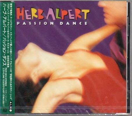 送料無料 中古 パッション ダンス 全国どこでも送料無料 アルパート CD ショッピング Audio ハーブ