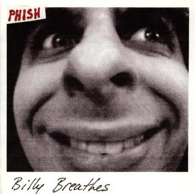 送料無料 中古 初売り 新品未使用 Billy Breathes Phish CD Audio