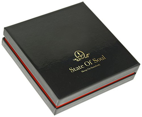 送料無料 中古 State Of Soul DVD付 贈答 日本全国 送料無料 完全生産限定盤
