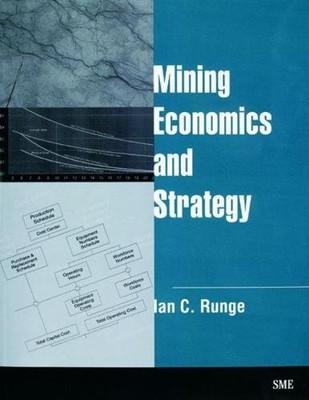 至上 舗 送料無料 中古 Mining Strategy and Economics