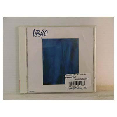 送料無料 中古 安心と信頼 好きにならずにいられない Audio 至高 UB40 CD