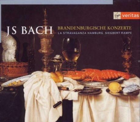 送料無料 中古 Bach;Brandenburg 新作からSALEアイテム等お得な商品満載 Tri Concs 激安超特価