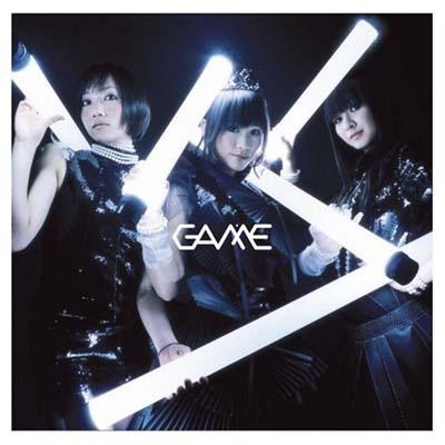 USED【送料無料】GAME(DVD付) 【初回限定盤】 [Audio CD] Perfume