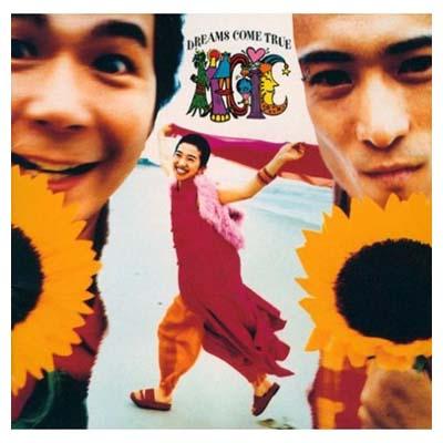USED 送料無料 購買 magic Audio CD DREAMS TRUE; 吉田美和 中村正人 初回限定 COME and
