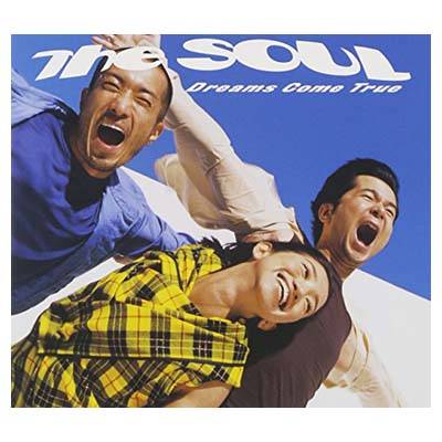 "USED【送料無料】GREATEST HITS""THE SOUL"" [Audio CD] Dreams Come True; DREAMS COME TRUE; MIWA; 中村正人 and マイク・ペラ"
