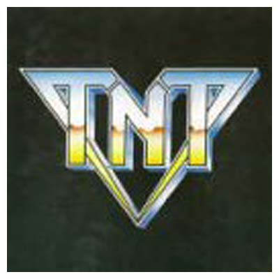 USED【送料無料】TNT [Audio CD] TNT