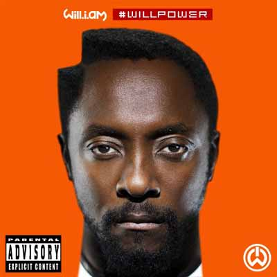 USED【送料無料】Will.I.Am - #willpower (Standard Edtition) [Audio CD] Will.I.Am