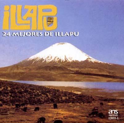 USED【送料無料】24 Mejores De Illapu [Audio CD] Illapu