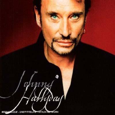 USED【送料無料】Anthologie [Audio CD] Hallyday, Johnny