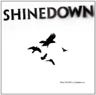 USED【送料無料】Sound of Madness (Fan Club Edition) [Audio CD] Shinedown
