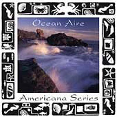 USED【送料無料】Ocean Aire [Audio CD] Various Artists