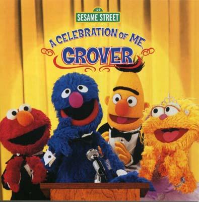 USED【送料無料】Celebration of Me [Audio CD] Sesame Street