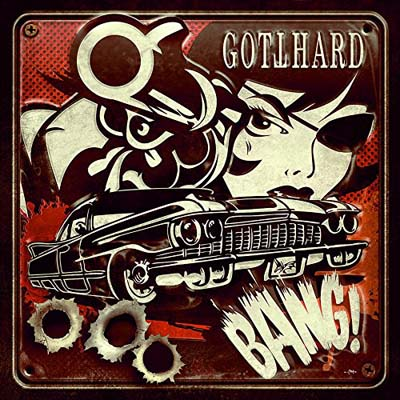 USED【送料無料】Bang [Audio CD] Gotthard; Leo Leoni; Danny Lee; Freddy Scherer and Dennis Ward