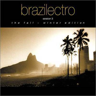 USED【送料無料】Brazilectro 3 [Audio CD] Various Artists