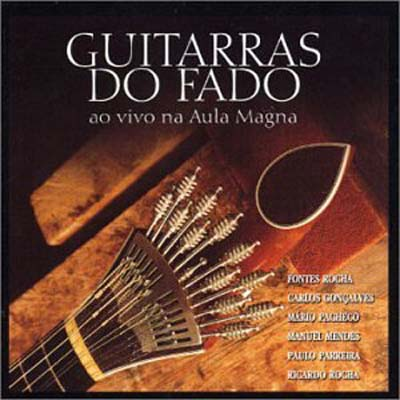 USED【送料無料】Guitarras Do Fado: ao vivo na aula magna [Audio CD] Various Artists