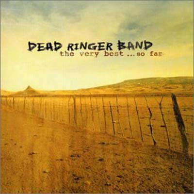 USED【送料無料】Very Best Of: So Far [Audio CD] Dead Ringer Band