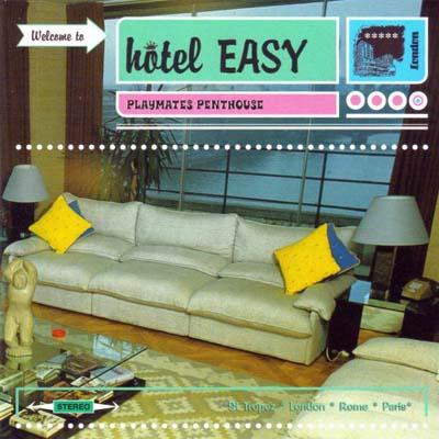 USED【送料無料】Hotel Easy [Audio CD] Various
