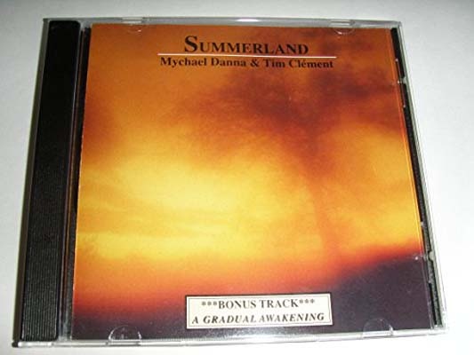 USED【送料無料】Summerland [Audio CD] Clement, Tim and Danna