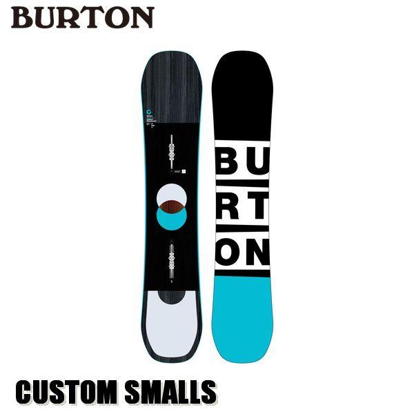 特典付 19-20 バートン カスタムスモールズ キッズ スノーボード 板 Burton CUSTOM SMALLS ジュニア スノボ 子供用 2020 日本正規品 予約