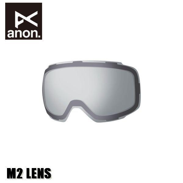 19-20 アノン anon M2 Lens レンズ メンズ 男性用 2020 日本正規品 予約