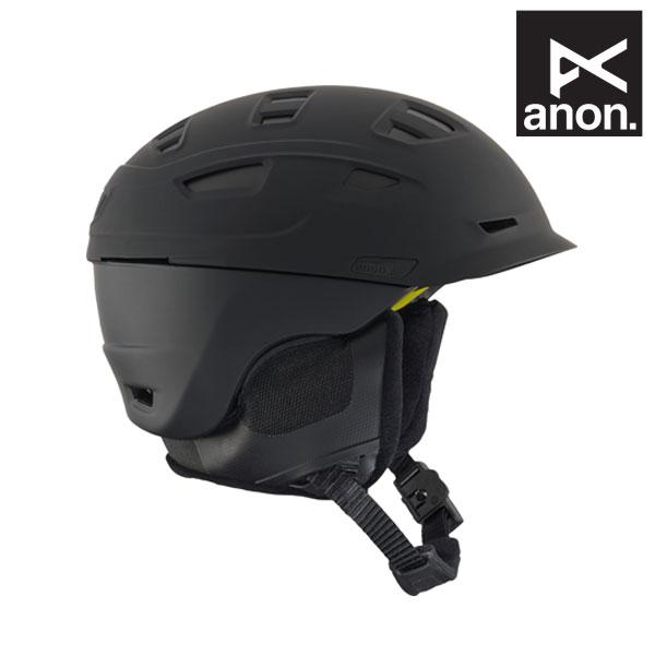 19-20 アノン anon PRIME MIPS ヘルメット メンズ 男性用 2020 日本正規品 予約