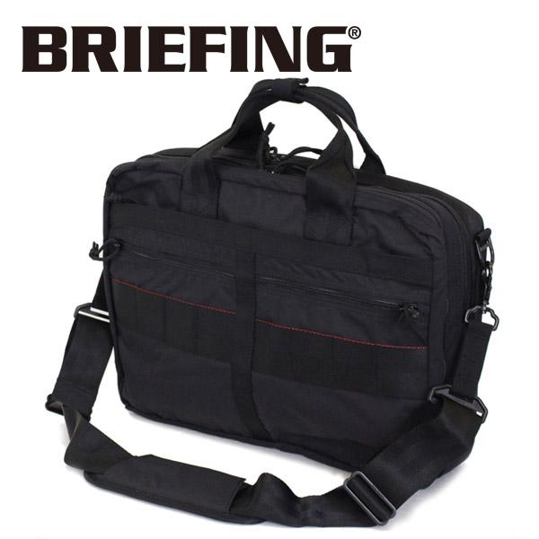正規取扱店 BRIEFING (ブリーフィング) BRM183402 MODULE LINER MW モジュールライナー ブリーフケース BLACK BR427