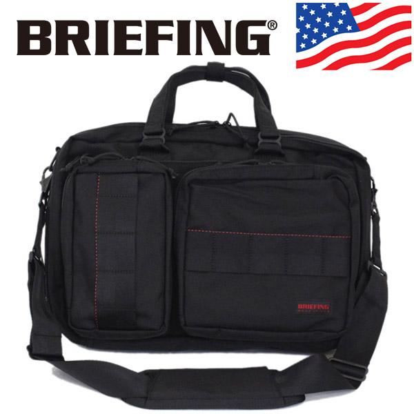正規取扱店 BRIEFING (ブリーフィング) BRF399219-010 NEO TRINITY LINER (ネオトリニティライナー) BLACK BR317