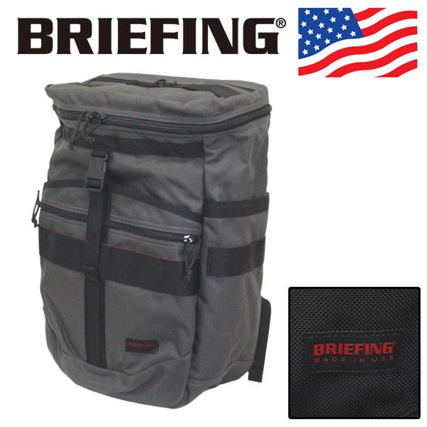 正規取扱店 BRIEFING (ブリーフィング) BRA193P05 CLOUD MONOLITH PACK クラウド モノリス バックパック 全2色 アメリカ製 BR481