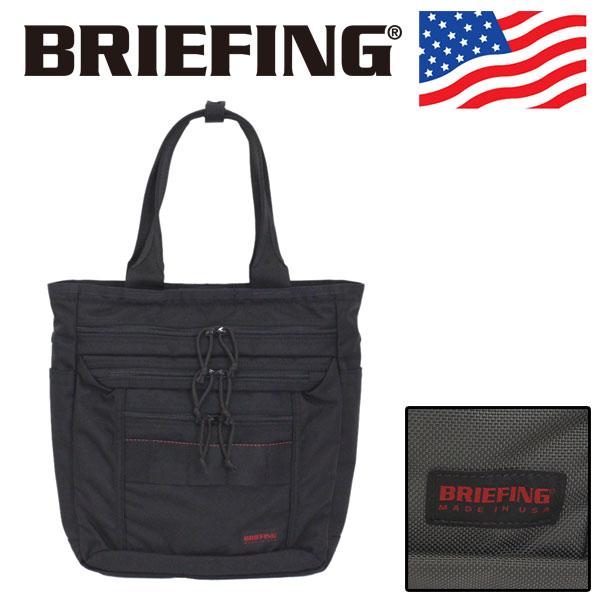 正規取扱店 BRIEFING (ブリーフィング) BRA193T02 CLOUD TALL TOTE クラウド トール トートバッグ 全2色 アメリカ製 BR482