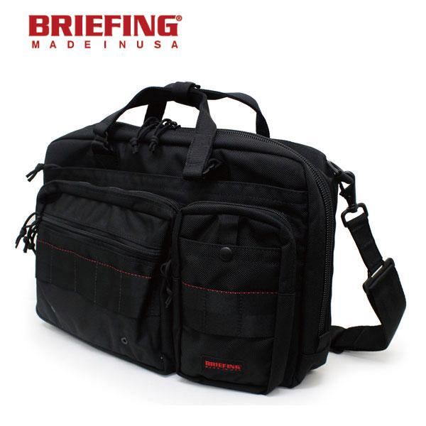 正規取扱店 BRIEFING(ブリーフィング) BRF145219 NEO B4 LINER SHOULDER BAG(ネオB4ライナーショルダーバッグ) BLACK BR039