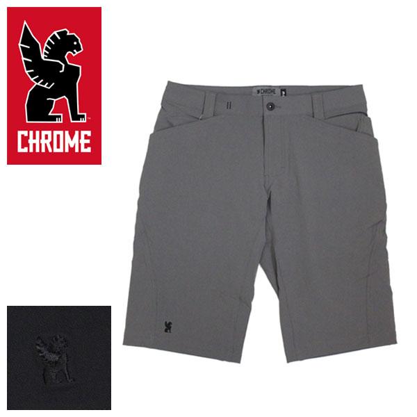 正規取扱店 CHROME (クローム クロム) AP-386 UNION SHORTS 2.0 ユニオン ショーツ 全2色 CH209