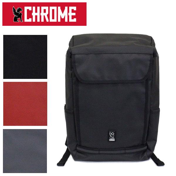 正規取扱店 CHROME (クローム クロム) BG-260 VOLCAN PACK ボルカン パック 全4色 CH216