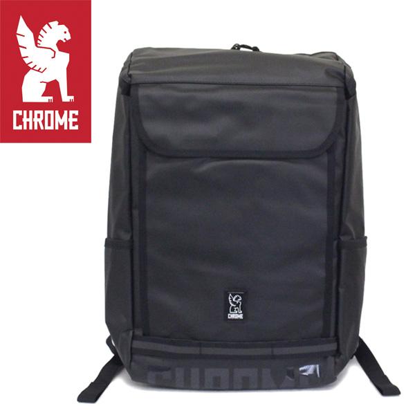 正規取扱店 CHROME (クローム クロム) BG260 VOLCAN PACK ボルカン パック バックパック BLACK / BLACK / PRINT CH262