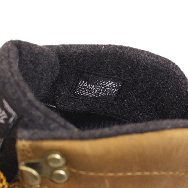 24fdb7b446c Regular dealer DANNER (Danner) 32226 Jag Wool jag wool outdoor boots Elk  Brown