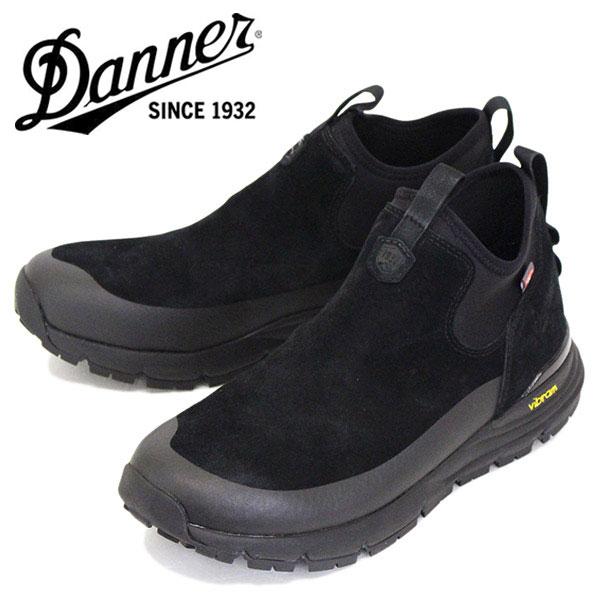 正規取扱店 DANNER (ダナー) 67372 Arctic 600 Chelsea 5 200G アークティック チェルシー ブーツ BLACK