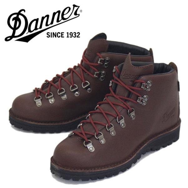 正規取扱店 DANNER (ダナー) D121005 TRAIL FIELD トレイルフィールド ブーツ D.BROWN