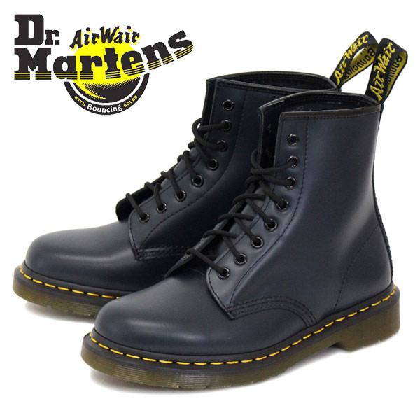 正規取扱店 Dr.Martens ドクターマーチン 1460 8EYE BOOTS 8ホールブーツ NAVY ネイビー