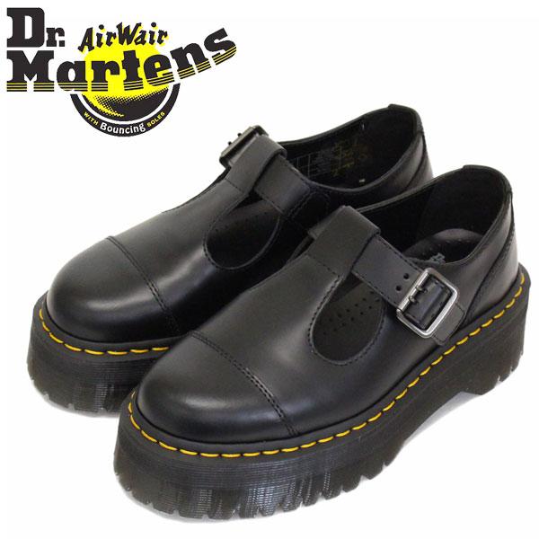 正規取扱店 Dr.Martens (ドクターマーチン) 15727001 WMS BETHAN ベッサン レディース シューズ BLACK