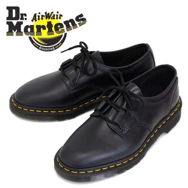 正規取扱店 Dr.Martens (ドクターマーチン) CORE BILLINGTON ビリントン ギリーシューズ DM'S NAVY AQUA GLIDE