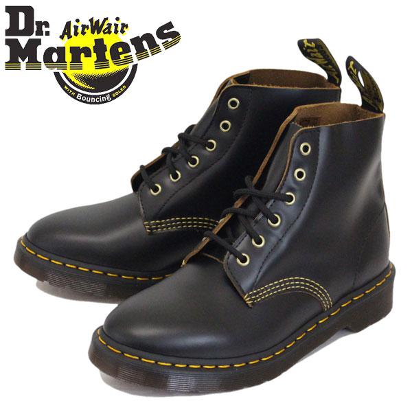 正規取扱店 Dr.Martens (ドクターマーチン) 22701001 101 ARC 6EYE レザーブーツ BLACK